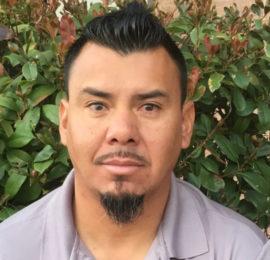 Jaime Martinez Photo - MCDM Landscape Irrigation Supervisor